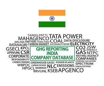 India CO2 Power