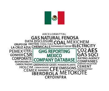 Mexico GHG Reporting